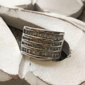 Premier Designs PD Ring Woman's 8